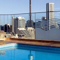 Отель Pullman Sydney Hyde Park бассейн фото 2
