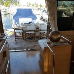 Отель Grey Yacht Мексика, Золотая зона Марина - отзывы, цены и фото номеров - забронировать отель Grey Yacht онлайн в номере