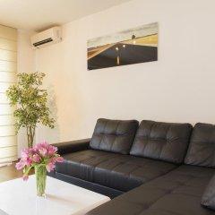 Отель Vitosha Downtown Apartments Болгария, София - отзывы, цены и фото номеров - забронировать отель Vitosha Downtown Apartments онлайн фото 17