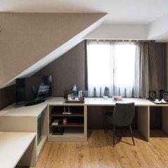 Отель Catalonia Born Барселона удобства в номере