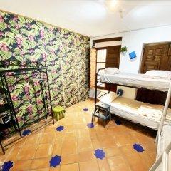 Makuto Guesthouse Hostel фитнесс-зал фото 2