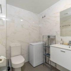 Отель Espanhouse Oasis Beach 108 Испания, Ориуэла - отзывы, цены и фото номеров - забронировать отель Espanhouse Oasis Beach 108 онлайн ванная