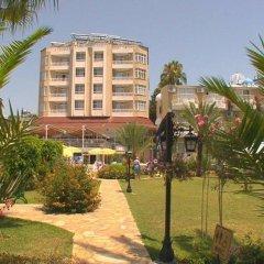 Incekum Su Hotel Турция, Аланья - отзывы, цены и фото номеров - забронировать отель Incekum Su Hotel - All Inclusive онлайн спортивное сооружение