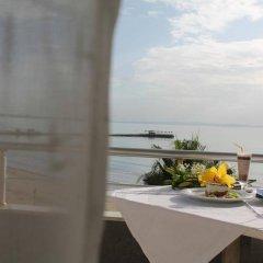 Vila Verde Beach Hotel балкон