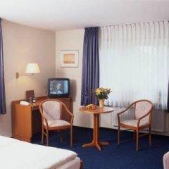 Kocks Hotel Garni Гамбург комната для гостей