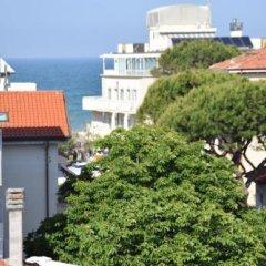 Hotel Tosi балкон