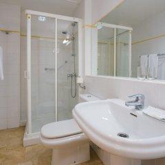 Отель Jandia Luz Морро Жабле ванная
