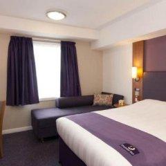 Отель Premier Inn London Euston Великобритания, Лондон - отзывы, цены и фото номеров - забронировать отель Premier Inn London Euston онлайн фото 12