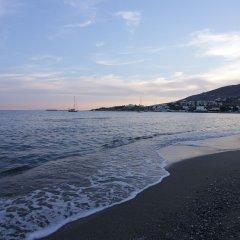 Brazzera Hotel пляж