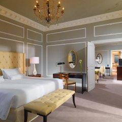 Отель The Westin Excelsior, Rome Рим комната для гостей фото 4