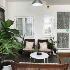 Апартаменты 12/14 Home Studio Бангкок интерьер отеля фото 2