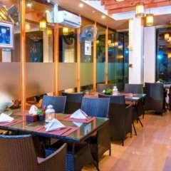 Отель Clear Sky Inn By Wonderland Maldives Мале питание фото 3
