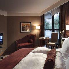 Отель Metropolitan Hotel Vancouver Канада, Ванкувер - отзывы, цены и фото номеров - забронировать отель Metropolitan Hotel Vancouver онлайн комната для гостей фото 2