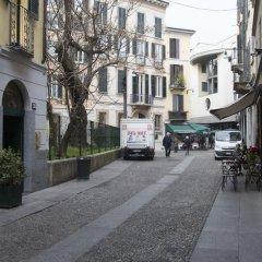Отель Hintown Brera's Gem Италия, Милан - отзывы, цены и фото номеров - забронировать отель Hintown Brera's Gem онлайн фото 9