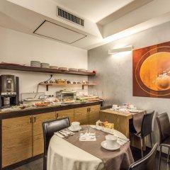 Отель Rinascimento Италия, Рим - 1 отзыв об отеле, цены и фото номеров - забронировать отель Rinascimento онлайн питание