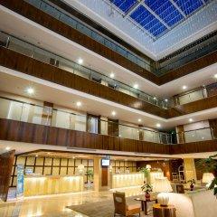 Отель Paradise Xiamen Hotel Китай, Сямынь - отзывы, цены и фото номеров - забронировать отель Paradise Xiamen Hotel онлайн интерьер отеля фото 3
