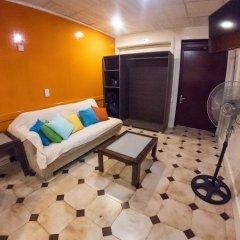 Salsa & Samba Hostel Сан Джулианс комната для гостей фото 2