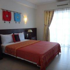 Отель Diva Guesthouse комната для гостей фото 4