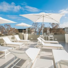 Апартаменты Paraíso - Touristic Apartments бассейн фото 2