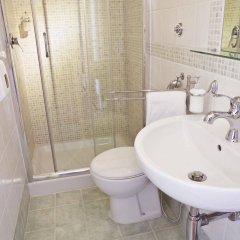 Отель Residenza I Rioni Guesthouse ванная