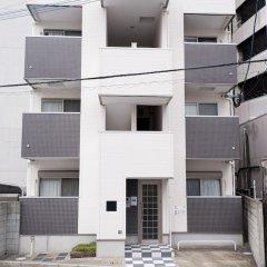 Отель Aruko Residence Tenjin Minami Фукуока