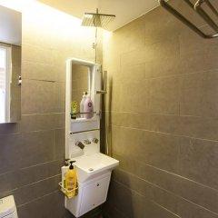 Отель Bauhaus ванная фото 2