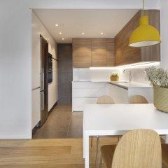 Апартаменты River Terrace 3 Apartment by FeelFree Rentals в номере