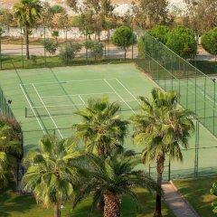 Отель Richmond Ephesus Resort - All Inclusive Торбали спортивное сооружение