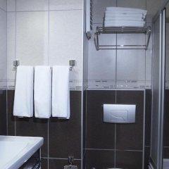 Martinenz Hotel Турция, Стамбул - - забронировать отель Martinenz Hotel, цены и фото номеров ванная