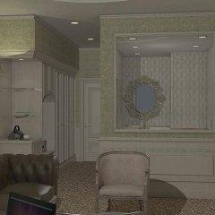Orkis Palace Thermal & Spa Турция, Кахраманмарас - отзывы, цены и фото номеров - забронировать отель Orkis Palace Thermal & Spa онлайн интерьер отеля фото 2