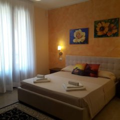 Мини-Отель B&B Vignali Дизо комната для гостей