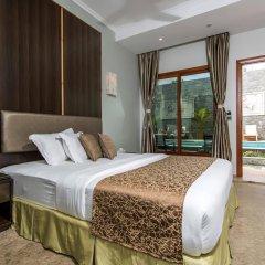 Отель Kaani Village & Spa комната для гостей