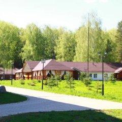 Гостиница Sanatoriy Serebryany Ples в Лунево отзывы, цены и фото номеров - забронировать гостиницу Sanatoriy Serebryany Ples онлайн фото 6