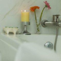 Cherish Central Hotel & Apartment ванная