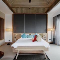 Отель Mandarava Resort And Spa 5* Стандартный номер фото 13