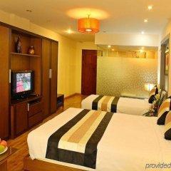 Отель Splendid Star Grand Hotel Вьетнам, Ханой - отзывы, цены и фото номеров - забронировать отель Splendid Star Grand Hotel онлайн развлечения