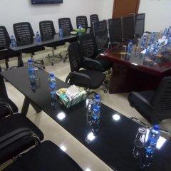 Отель Best Choice Hotel & Suites Enugu Нигерия, Энугу - отзывы, цены и фото номеров - забронировать отель Best Choice Hotel & Suites Enugu онлайн помещение для мероприятий
