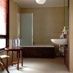 Отель Corner Art House ванная фото 2