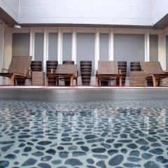 Отель Crowne Plaza Zürich бассейн фото 2