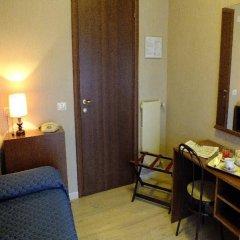Отель Consul Италия, Рим - 8 отзывов об отеле, цены и фото номеров - забронировать отель Consul онлайн удобства в номере фото 2