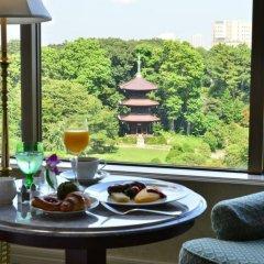 Отель Chinzanso Tokyo Япония, Токио - отзывы, цены и фото номеров - забронировать отель Chinzanso Tokyo онлайн в номере фото 2