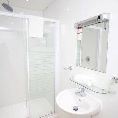 Отель City Apartments Glasgow Великобритания, Глазго - отзывы, цены и фото номеров - забронировать отель City Apartments Glasgow онлайн ванная