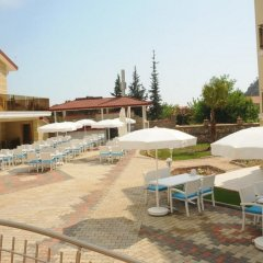 Marcan Resort Hotel фото 3