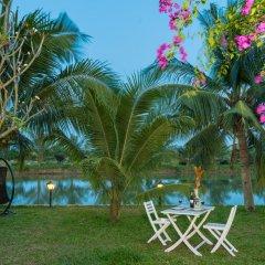 Отель Water Coconut Boutique Villas фото 8