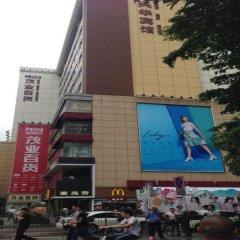 Shenzhen Oneway Hotel Шэньчжэнь фото 2