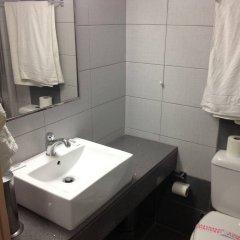 Отель Imperial Hotel Греция, Кос - отзывы, цены и фото номеров - забронировать отель Imperial Hotel онлайн ванная фото 2