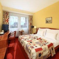Hotel Duo комната для гостей фото 5