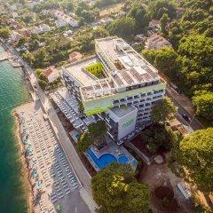Отель Park Черногория, Каменари - отзывы, цены и фото номеров - забронировать отель Park онлайн пляж