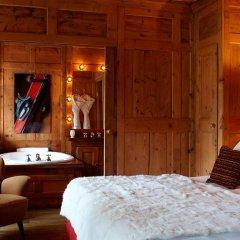 Hotel Mont-Blanc спа фото 2