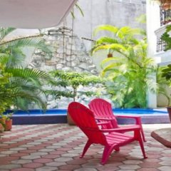 Отель Condo Oltroceano by Playa Paradise Мексика, Плая-дель-Кармен - отзывы, цены и фото номеров - забронировать отель Condo Oltroceano by Playa Paradise онлайн фото 3